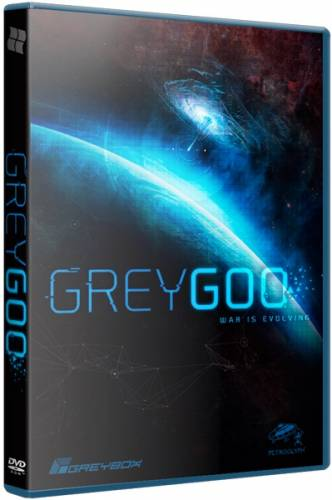 Grey Goo - Definitive Edition (2015) PC | RePack от FitGirl