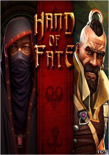 Hand of Fate [v 1.3.20 + 1 DLC] (2015) PC | RePack by R.G. Catalyst