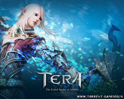 TERA Online [52] (2015) PC | Online-only