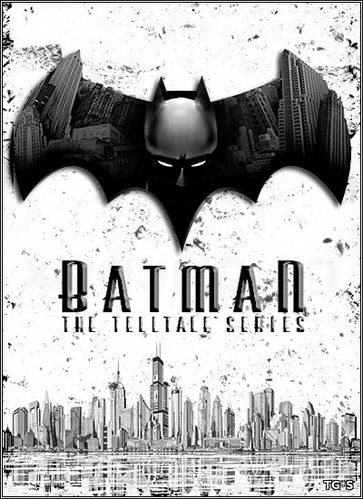 Batman: The Telltale Series - Episode 1-3 (2016) PC | Лицензия