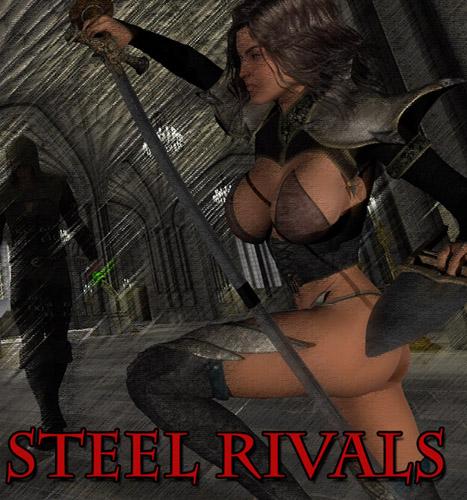 Steel Rivals (2015) PC | Лицензия