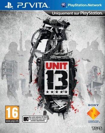 Unit 13 [2012, ENG, L]