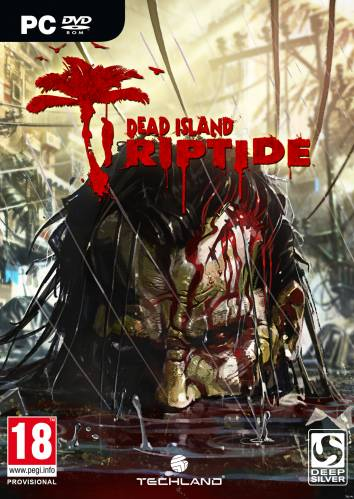 Dead Island: Riptide (2013) PC | PreLoad | Steam-Rip от R.G. GameWorks