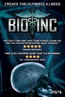 Bio Inc. Redemption (2018) PC | RePack от qoob