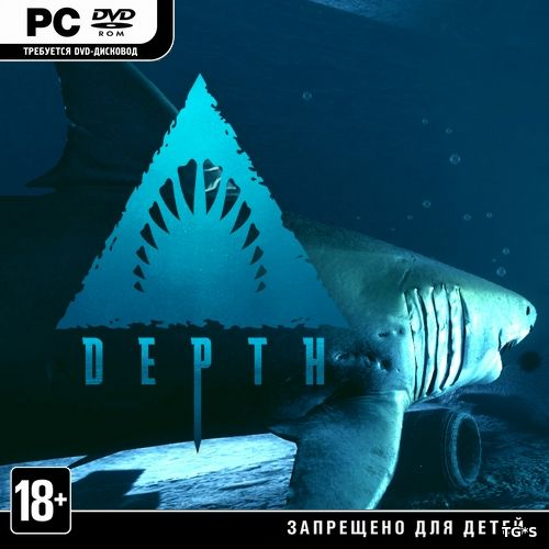 Depth [v 25657] (2014) PC | RePack by Other s