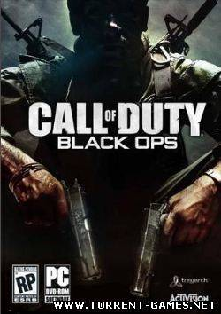 Call of Duty: Black Ops (2010) PC | Repack by Vitek