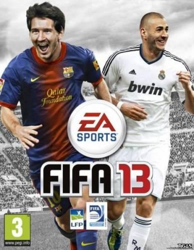 FIFA 13 (2012) PC | RePack