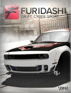 Furidashi: Drift Cyber Sport [v 1.01 + DLCs] (2017) PC | RePack by Other s