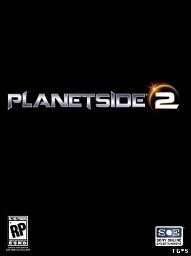 PlanetSide 2 (2012/PC/Rus) by tg
