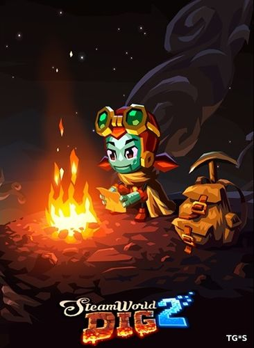 SteamWorld Dig 2 (2017) PC | Repack by Covfefe