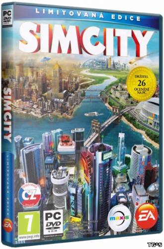 SimCity: Cities of Tomorrow (2013/PC/RePack/Rus) by R.G. Механики
