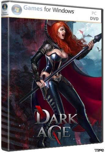 Dark Аgе [v. 0.343.0] (2013) PC by tg