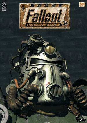Fallout 3 патч 1 7 Rus
