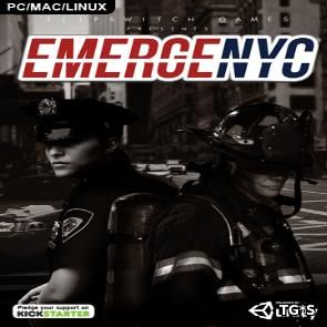 EmergeNYC (2017) [ENG]|P]Early Access