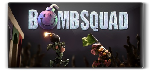 BombSquad [v1.4.50] (2014) Android
