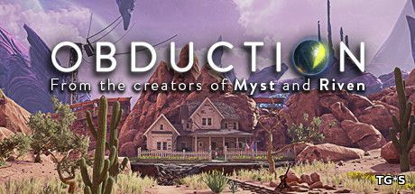 Obduction (2016) PC | Repack от R.G. Freedom
