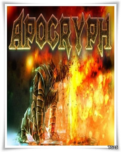 Apocryph: an old-school shooter (2018) PC | RePack от N.A.R.E.K.96