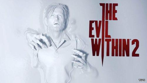 The Evil Within 2 будет иметь много ужасных и психологичных элементов.