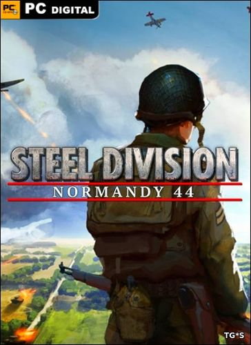 Steel Division: Normandy 44 - Deluxe Edition [v 300091623 + 4 DLC] (2017) PC | Repack by MAXSEM