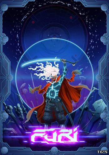 Furi [v 1.4.93 + DLC] (2016) PC | RePack by qoob