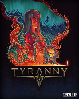 Tyranny [v 1.2.1.0157 + DLC] (2016) PC | RePack by R.G. Catalyst