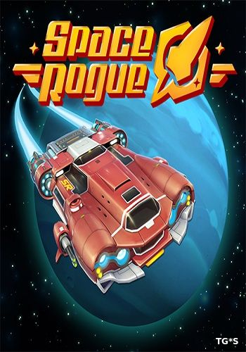 Space Rogue (2016) PC | Лицензия