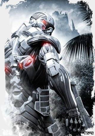 Crysis: Второе пришествие / Crysis: Second Coming (2008) PC | RePack