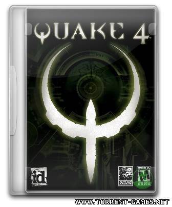 quake 4 pc torrent