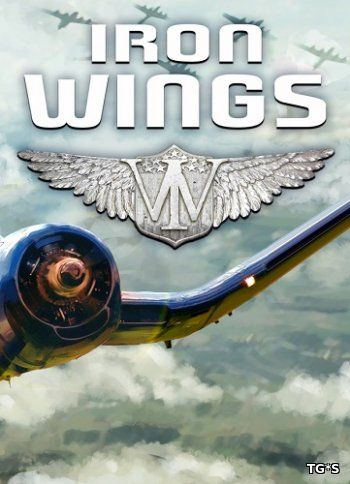 Iron Wings (Naps Team) (ENG+RUS) [Repack]от Other s