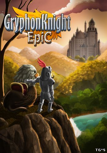 Gryphon Knight Epic [v1.3.7] (2015) PC | RePack