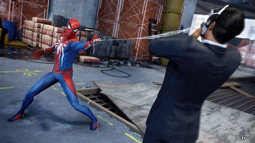 Spider-Man поможет продать 100 миллионов консолей?