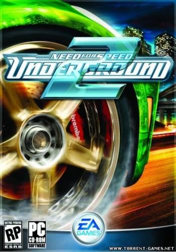 Need For Speed Underground 0 Samargil Remake (2004 / 0010) Русский