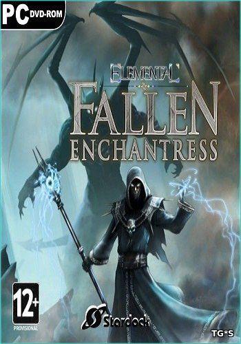 Elemental: Fallen Enchantress [v.1.32] (2012) PC | Steam-Rip от Let'sPlay