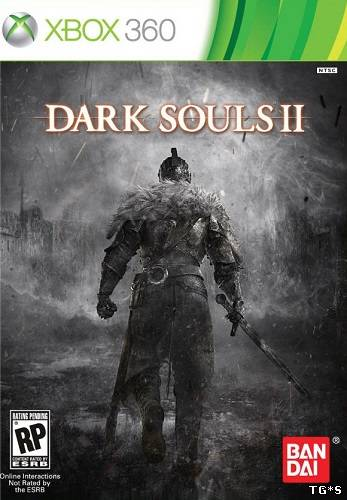 Dark Souls II: Scholar of the First Sin [Region Free] [2015|Rus]