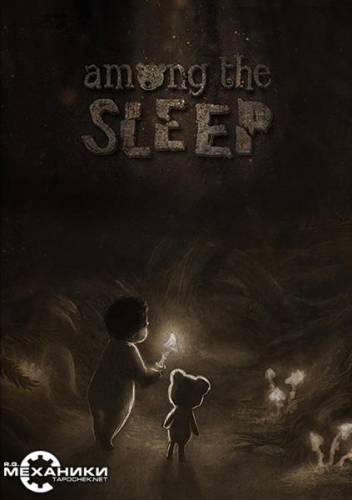 Русификатор для Among the Sleep (Любительский / ТД «A'den Ne'tra & Siviel Fleym» & R.G. MVO) (Звук) через torrent