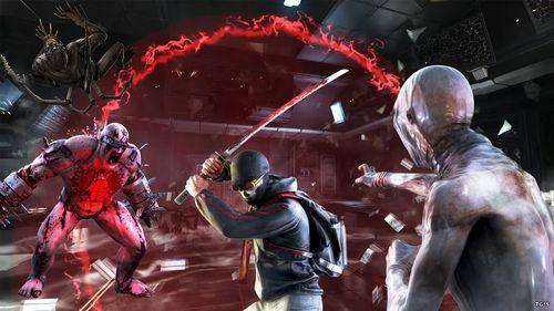 Killing Floor 2 не будет запускаться 4K на Xbox One X