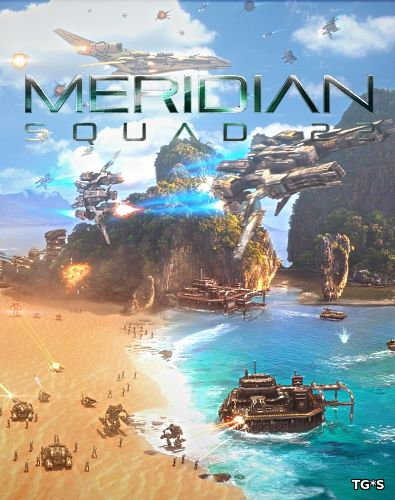 Meridian: Squad 22 (Elder Games) (ENG/MULTI2) [L] - CODEX