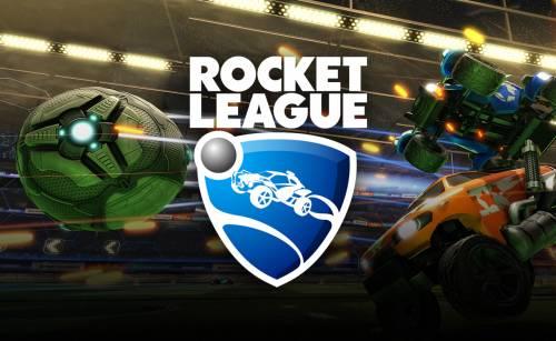 Обновление Rocket League, добавляющее режим баскетбола, становится всё крупнее