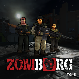 Zomborg [Update 16] (2017) PC | RePack by Bellmaelid