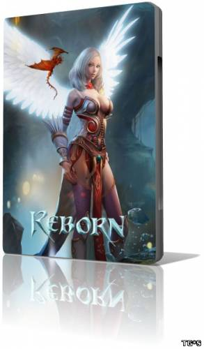 Reborn Online [15.10.15] (2013) PC | Online-only