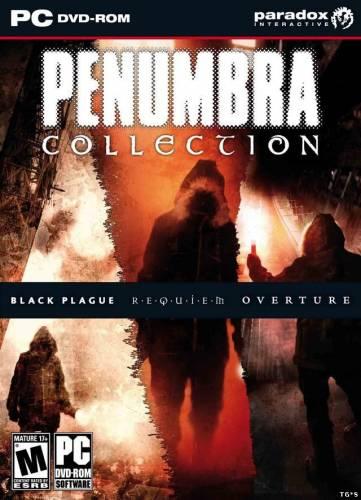 Скачать игру через торрент penumbra black plague