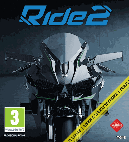 RIDE 2 (ENG/MULTI6) [Repack]