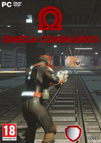 Omega Commando [ENG] (2018) PC | Лицензия