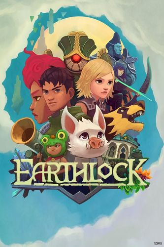 Earthlock [v 1.0.6] (2018) PC | RePack by qoob