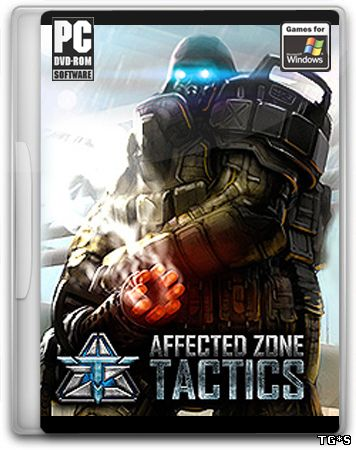 Affected Zone Tactics [13.12.14] (2014) PC | Repack