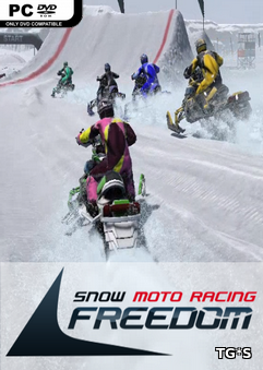 Snow Moto Racing Freedom (2017) RePack by qoob