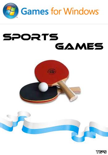 Sports Games / [2014, Sport]