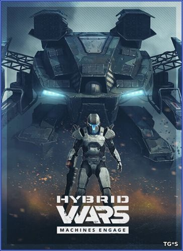 Hybrid Wars - Deluxe Edition (2016) PC | RePack by Choice