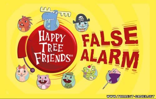 Happy tree friends false alarm скачать торрент бесплатно на pc.