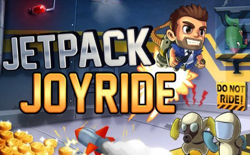 Jetpack Joyride (2012)